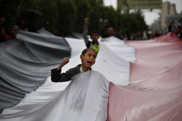 """""""شلال وادي بنا"""".. رافد جديد للصحافة الثقافية في اليمن"""