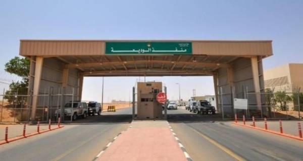 إعلان صادر عن جمارك السعودية لصالح الحجاج اليمنيين