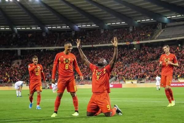 تصفيات يورو 2020: هولندا تحقق انتصاراً متأخراً.. وبلجيكا تسحق سان مارينو بتسعة أهداف نظيفة