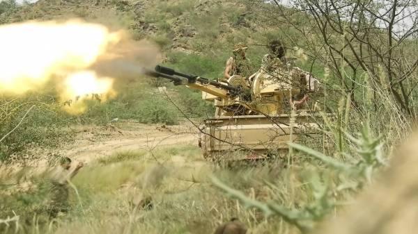 الضالع.. القوات المشتركة تصد هجوما لمليشيا الحوثي في تورصة وتقتل خمسة من عناصرها بعملية استدراج