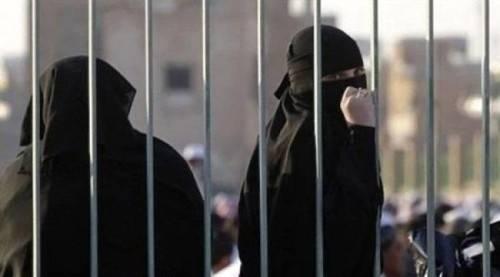 """منظمة يمنية: سجون حوثية لتعذيب النساء بصنعاء تفوق """"أبو غريب"""" و """"جوانتانامو""""!!؟ -(تفاصيل صادمة)"""