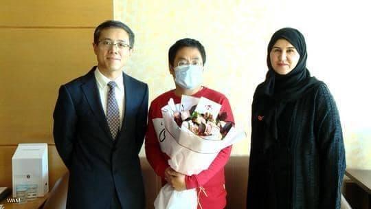 الإمارات تعلن شفاء حالتين جديدتين مصابتين بكورونا