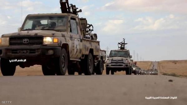 ليبيا.. التوصل لوقف دائم لإطلاق النار برعاية أممية