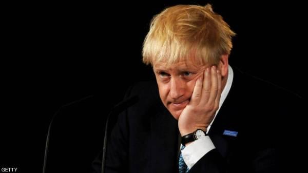 في فيديو.. رئيس الحكومة البريطانية يعلن إصابته بفيروس كورونا