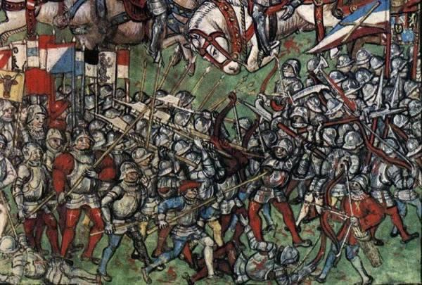 حرب اندلعت بسبب سطل خشبي فارغ وتسببت بمقتل الآلاف