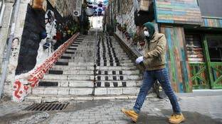 الأردن: الحدود ستبقى مغلقة لما بعد رمضان