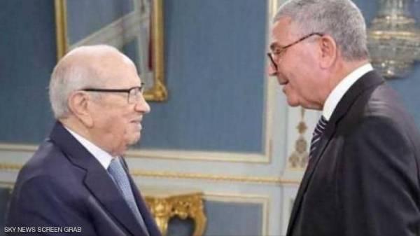 """""""نداء تونس"""" يعلن تأييده للزبيدي في الانتخابات الرئاسية"""