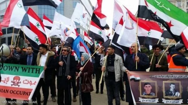 السويد تسجن عراقيا تجسس على الأهواز لصالح إيران