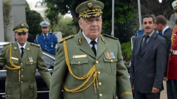 """قايد أحمد صالح.. """"رجل المرحلة"""" في تاريخ الجزائر الحديث"""