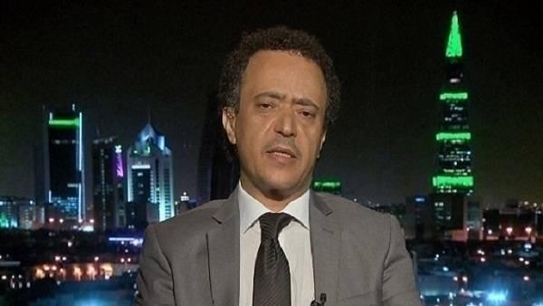 """""""الحوثية"""" والسلام لا يلتقيان!!"""
