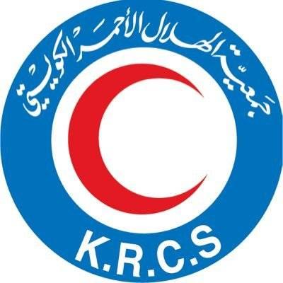 الهلال الأحمر الكويتي يوزع 100 طن مساعدات إنسانية في أربع محافظات