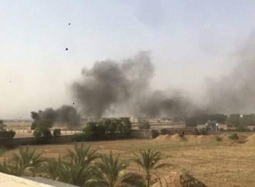 """رحمة فرج.. تلفظ أنفاسها الأخيرة متأثرة بشظايا قذائف مدفعية الحوثي  في """"تحيتا"""" الحديدة"""