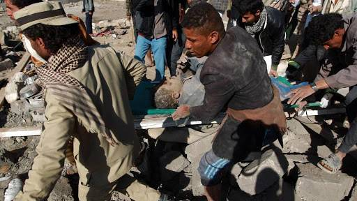 مركز حقوقي يوثق مجازر وانتهاكات مليشيات الحوثي في تعز خلال شهر مارس - تفاصيل
