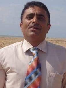 الحوثي عدو الوطن ولن ننتصر عليه إلا مجتمعين.!