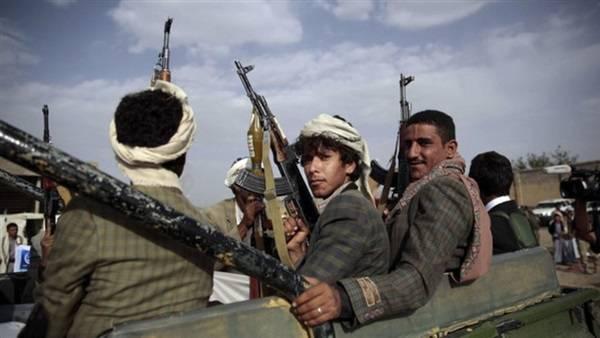 مقتل امرأة وإصابة 4 مدنيين في اشتباكات بين مسلحي الحوثي وأحد تجار مدينة رداع بمحافظة البيضاء