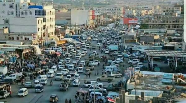 حصيلة أولية لضحايا الصاروخ الحوثي البالستي الذي استهدف معسكراً تدريبياً بمأرب..!