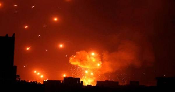 في أول رد سعودي على الهجوم الحوثي على مأرب.. المملكة توجه هذه الدعوة للقوى المناوئة للحوثي..!؟ - (نص الرد+صورة)