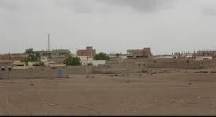 مليشيات الحوثي تقصف مواقع القوات المشتركة في الجبلية وحيس جنوب الحديدة