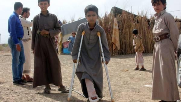 شبكة حقوقية: مليشييا الحوثي أرتكبت 100 ألف انتهاك إنساني في 18 محافظة