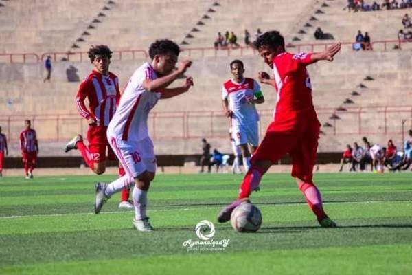 وحدة عدن ثالث المتأهلين إلى نصف نهائي الدوري التنشيطي اليمني