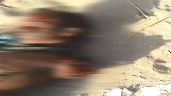 جديد ضحايا ألغام الحوثي.. ارتقاء الطفل وجدي شهيداً واصابة آخر في كيلو 16 بمدينة الحديدة - فيديو