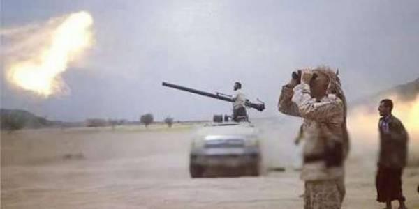 بينهم قائد فريق هندسي.. مقتل 6 حوثيين غربي محافظة تعز