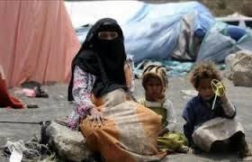 مليشيا الحوثي ترتكب 55 ألف جريمة وانتهاك في الجوف بحق السكان والنازحين خلال مارس