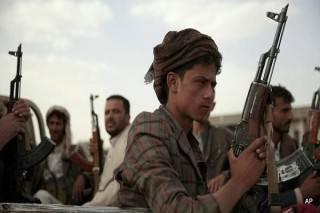 الشعب اليمني يرد على مساعي الحوثي لفرض زكاة الخمس الرد