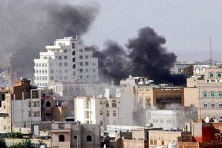 8 جرحى مدنيين أغلبهم أطفال في قصف لمليشيا الحوثي على مدينة تعز أسماء الجرحى