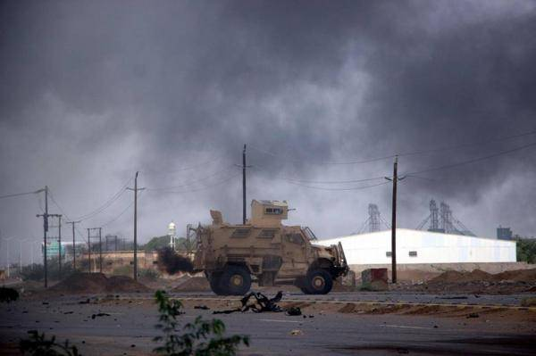 رصد بخروقات مليشيا الحوثي في الحديدة ومنطقة الجاح خلال الساعات الماضية..! – (تفاصيل)
