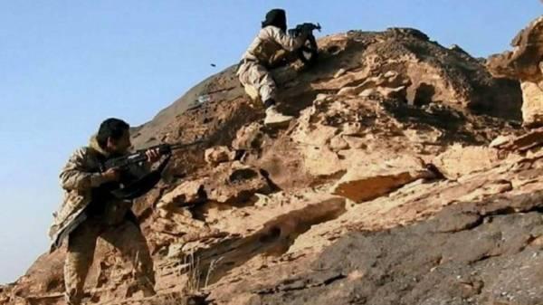 عملية قطع رأس الأفعى القوات تحاصر المليشيات الحوثية بمركز باقم في صعدة