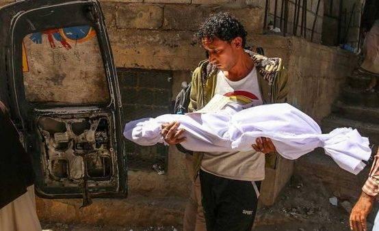 منها الثلاجات تعرف على طرق الموت الأكثر إجرام ا التي اعتمدها الحوثيون في قتل المدنيين باليمن