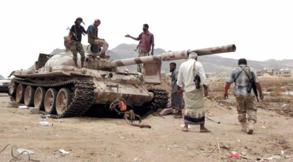 الضالع.. خسائر جديدة لمليشيات الحوثي عقب هجوم لانتشال جثث عناصرها