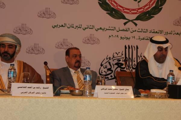 رئيس مجلس النواب يدعو برلمانيو العالم إلى الوقوف مع زملائهم ضد تعسفات الميليشيات الحوثية