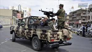 تقرير حقوقي يكشف عن (14398) جريمة إرتكبها الحوثيون بإب في 5 سنوات..!؟