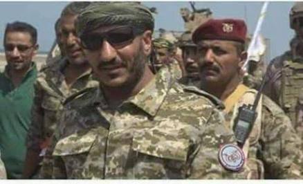 """كلمة مهمة لقائد المقاومة الوطنية """"حراس الجمهورية"""" العميد طارق صالح"""