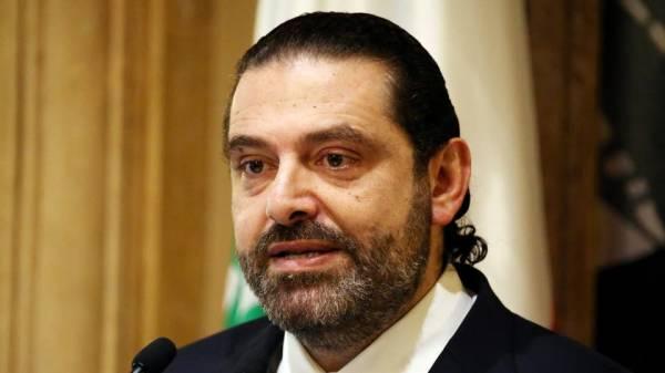 الحريري يمهل حزب الله وبقية شركاؤه 72 ساعة لتقديم الحلول لتهدئة الشارع اللبناني وبهدد بهذا الإجراء..!؟