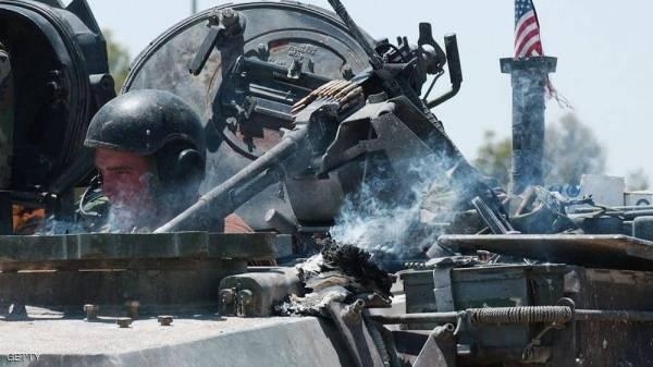 """أميركا تحذر إيران من رد """"حاسم"""" على أي هجمات أو أذى يستهدف قواتها  بالعراق"""