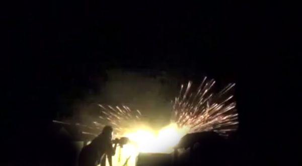 سحق تعزيزات للمليشيات الإرهابية في حيس