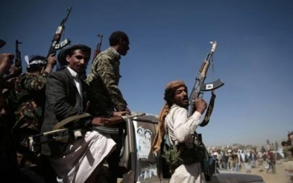 يحدث في شوارع صنعاء..  تسول وتوسل واستجداء حوثي لسكان العاصمة بطريقة غير مسبوق - (تفاصيل)