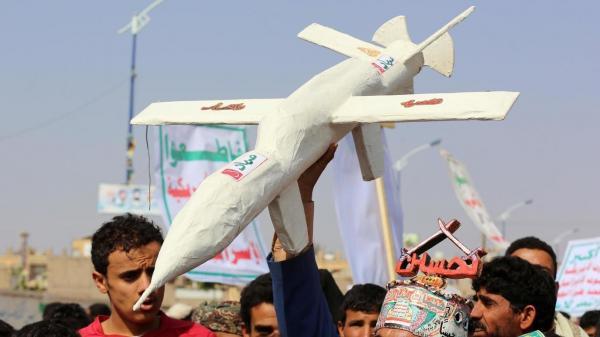 الأمم المتحدة: التوصل لأدلة متزايدة تثبت تورط إيران في تقديم أسلحة للحوثيين