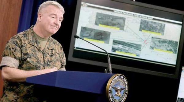 الجيش الأميركي: لا مصلحة لإيران في إنهاء حرب اليمن عكس السعودية