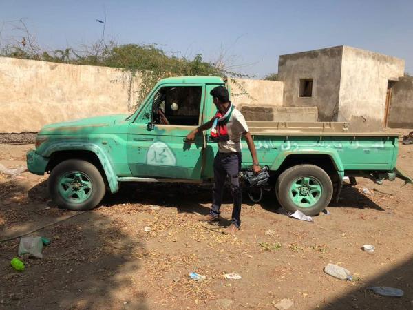 ورد من قليل.. الحوثي يصفي أحد قياداته اليوم بكمين محكم عقب مغادرته حضور اجتماع