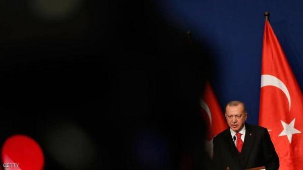 """الحكومة التركية غاضبة من صحيفة يونانية """"أهانت"""" أردوغان"""